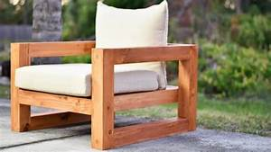 15, Easy, Diy, Patio, Chairs, You, Can, Build, On, A, Budget