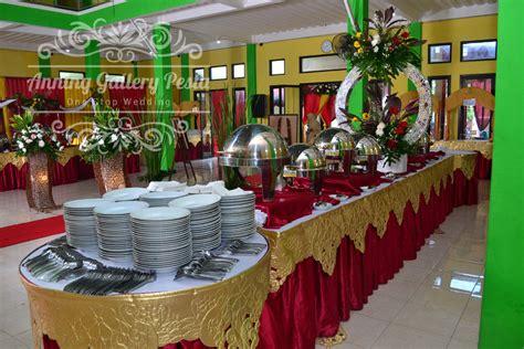 wedding organizer bekasi anning wedding