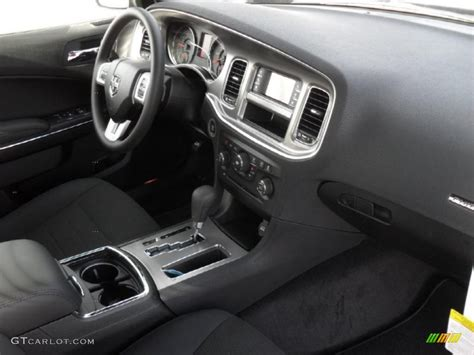 Dodge Charger 2011 Interior by Black Interior 2011 Dodge Charger Se Photo 46412598
