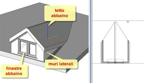 Calcolo Volume Tetto A Padiglione menu architettura gt strumento tetto gt comandi crea tetto