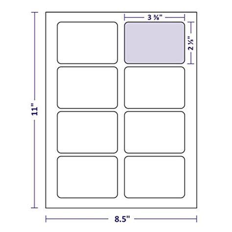 avery 5395 template adley name badge labels 800 per box 8 per sheet laser inkjet printable tags same size as