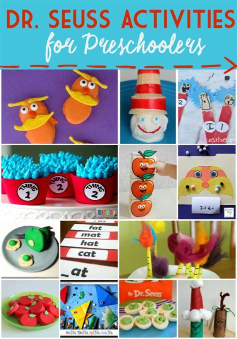 dr seuss activities for preschoolers kid 123 | e9213806a8e680668c6750df9921a2b9