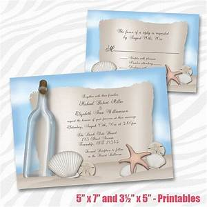 27 best images about message in a bottle on pinterest With beach themed wedding invitations message in a bottle