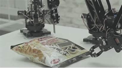 Robotic Swift Robot Arm Arms Future Smart