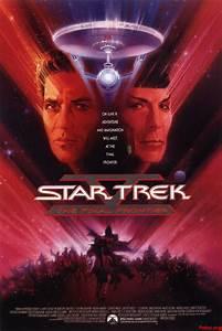 Ranking All 12 Star Trek Movies