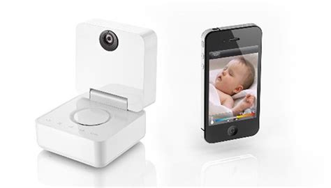 iphone baby monitor your iphone could also be your baby monitor mikeshouts
