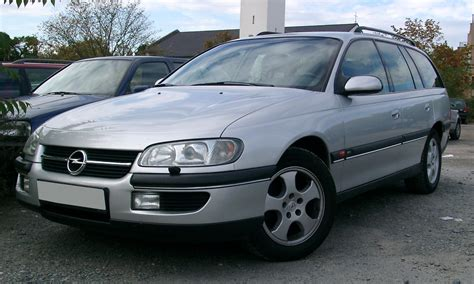 opel omega opel omega car technical data car specifications vehicle