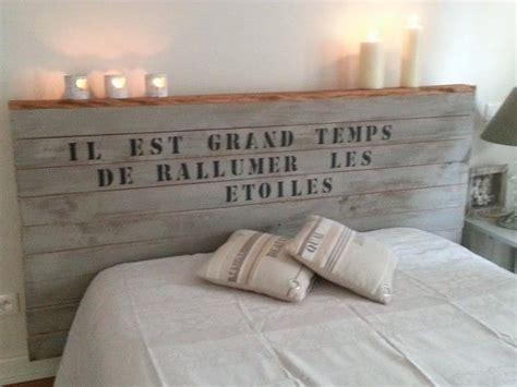 comment faire une cabane dans une chambre fabriquer sa tête de lit