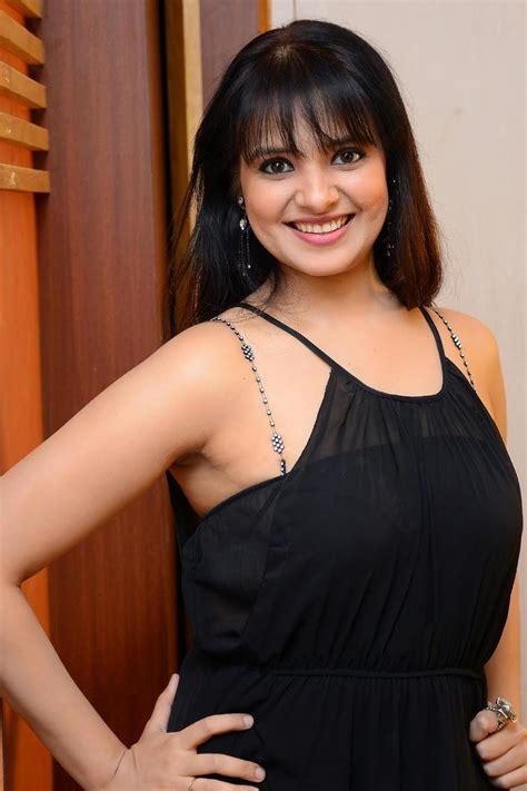 top sweet faces: Saloni Aswani Armpit Showing Captivating ...