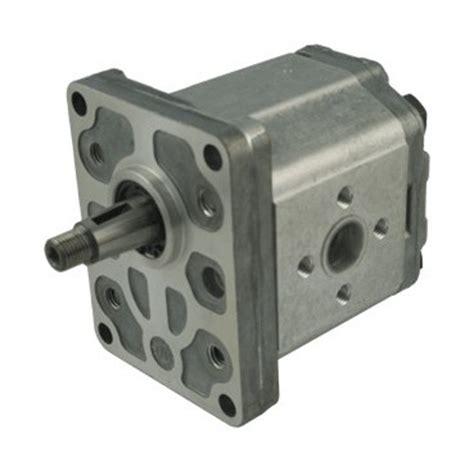 pompe hydraulique  alsaterr
