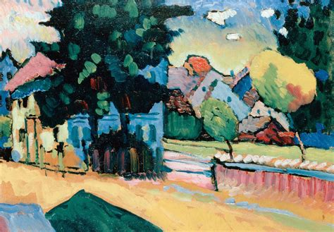Wassily Kandinsky, Painting, Artwork Wallpapers HD ...
