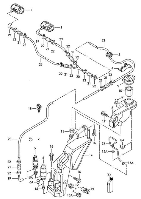08 Forester Rear Wiper Wiring Diagram by Index Of Audi H Washers