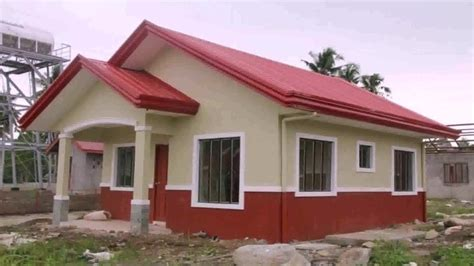 House Plans For Small Houses 50 Sqm