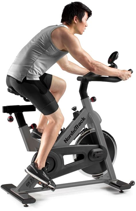 Nordictrack Spinning Gx 3.9 Sport Reviews | Exercise Bike ...