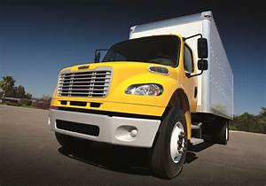 Freightliner M2 106 Specifications