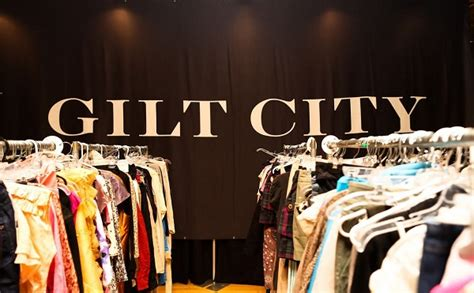 The Gilt City Warehouse Sale Is Back!