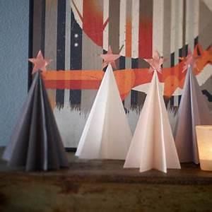 Weihnachtsbaum Basteln Aus Papier : weihnachtsbaum basteln so einfach geht 39 s lecker ~ Lizthompson.info Haus und Dekorationen