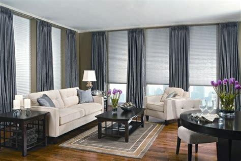 rideaux modernes salon donnez un c 244 t 233 cocon 224 la pi 232 ce