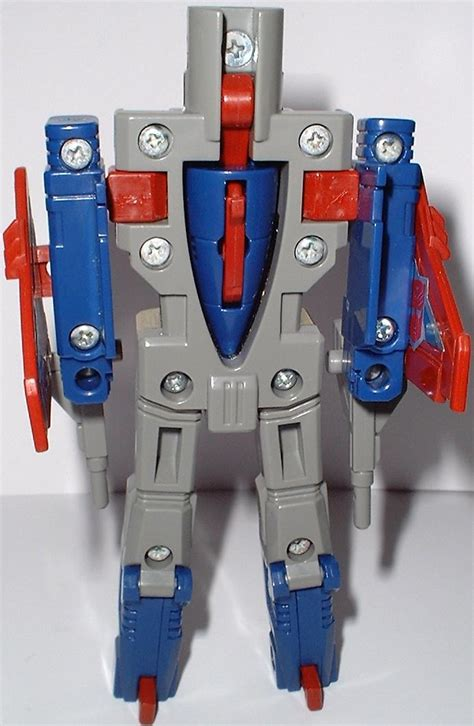 Generation 1 Metal Hawk Image Gallery And Review