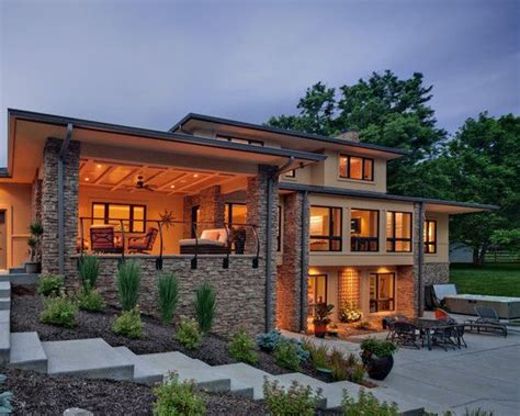 Walkout Basement Design, Pictures, Remodel, Decor And