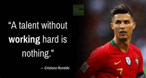 Cristiano Ronaldo Quotes That Will Make You Better At Sport