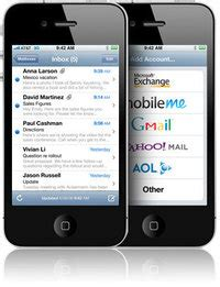 iphone email best practices for mobile email design econsultancy