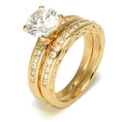 gold wedding ring yellow gold wedding bands