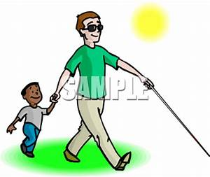 Wandering Person Clipart