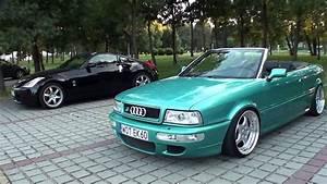 Audi 80 Cabrio Bolero : audi cabrio by atlas 2 youtube ~ Jslefanu.com Haus und Dekorationen
