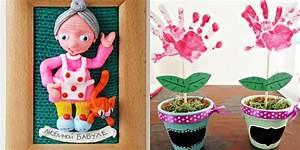 Fete Des Mere Cadeau : cadeau pour mamie a faire soi meme affordable comme je ~ Melissatoandfro.com Idées de Décoration