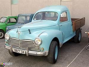 Peugeot 203 Camionnette : peugeot 203 pick up 4711504 ~ Gottalentnigeria.com Avis de Voitures