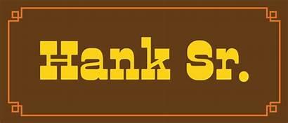 Dude Hank Font Western Thefontsmaster Fonts Joined