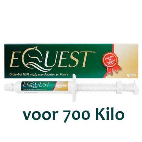 Equest Wurmkur Pferd Preis
