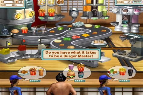 burger shop  android apps  google play