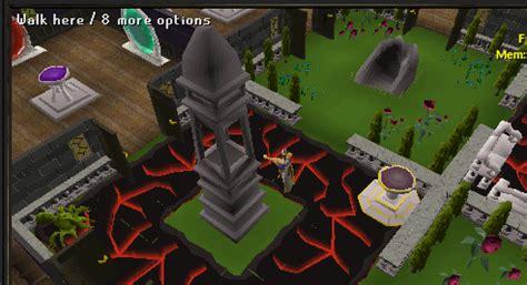 obelisk portal  poh scape