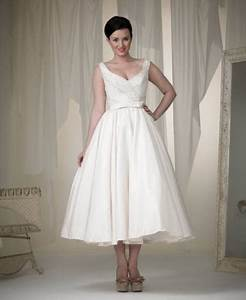 midi wedding dresses With midi wedding dress
