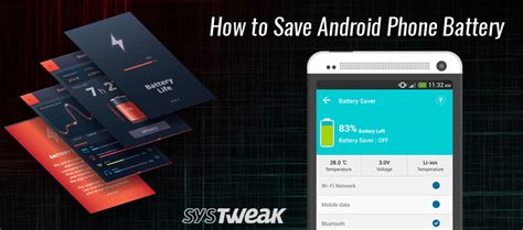 save battery on android android battery saver tips tricks to extend battery
