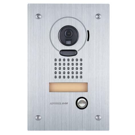 Aiphone Jodvf Surface Mount Video Intercom Door Station