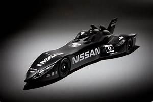 Le Delta Le Mans : nissan deltawing with dig t engine for le mans photo gallery autoevolution ~ Dallasstarsshop.com Idées de Décoration