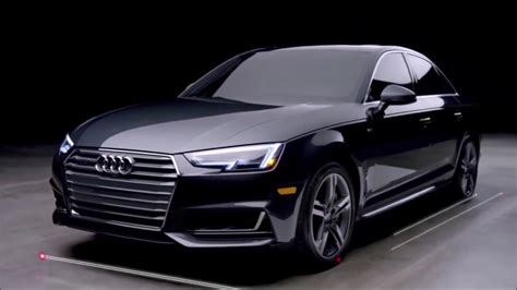 Audi A6 2018 The Lap And Mind Of Luxury  About Audi