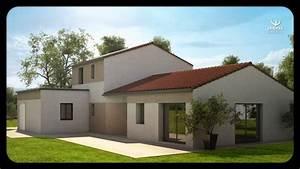 Modele Maison Phenix Beautiful Nous Avons Choisi Une Maison Phenix Le Modle Harmonie De M