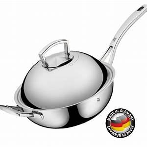 Wmf Made In Germany : wmf wok hollandforyou ~ A.2002-acura-tl-radio.info Haus und Dekorationen