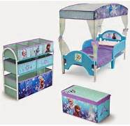 Set Bedroom Frozen by Bedroom Decor Ideas And Designs How To Decorate A Disney 39 S Frozen Themed