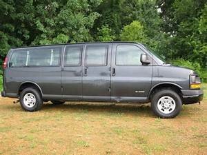 2004 Chevrolet Express 3500 For Sale In Savannah