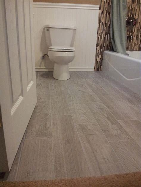 bathroom hardwood flooring ideas planked porcelain wood like tiled floor bathroom floor