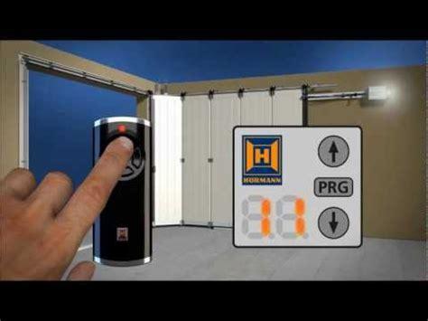 porte de garage laterale hormann vid 233 o d installation de porte de garage lat 233 rale