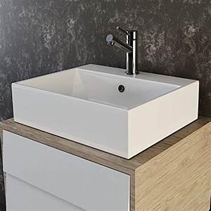 Waschbecken Auf Tisch : waschbecken mit tisch com forafrica ~ Michelbontemps.com Haus und Dekorationen