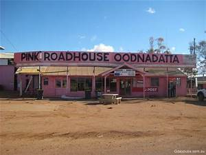 The Pink Roadhouse  U2013 Oodnadatta Track Tyre Pressure Guide
