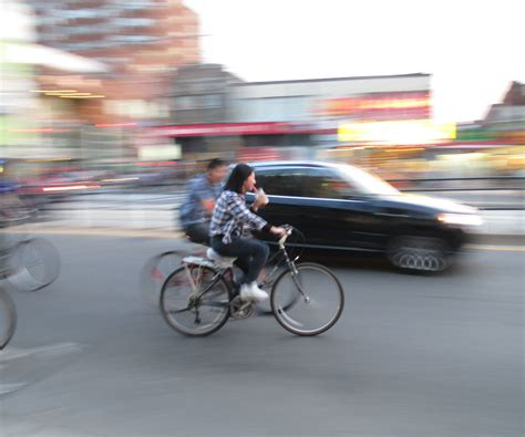 Motion Blur Photography : 3 Steps (with Pictures ...