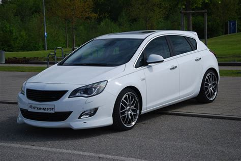 Opel Astra 2010 by Steinmetz 2010 Opel Astra Photo 2 8213